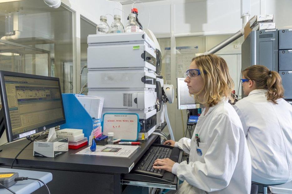 edelris analytical chemistry success keys